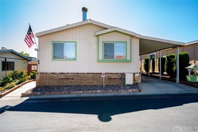 1550 Rimpau Avenue UNIT 49, Corona, CA 92881 - MLS#: CV19268974
