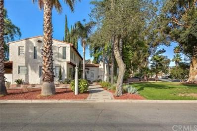 2800 Valencia Avenue, San Bernardino, CA 92404 - MLS#: CV19269052