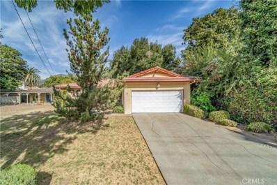 111 E Palm Street, Altadena, CA 91001 - MLS#: CV19269471