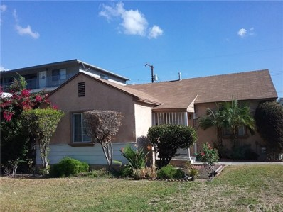 1954 N Parish Place, Burbank, CA 91504 - #: CV19269549