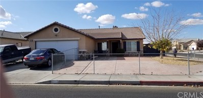 15484 Pearmain Street, Adelanto, CA 92301 - MLS#: CV19269806