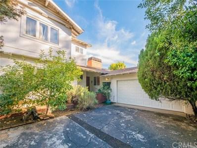 3020 Lansbury Avenue, Claremont, CA 91711 - MLS#: CV19270151