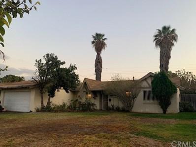 861 Lorraine Place, Rialto, CA 92376 - MLS#: CV19270233