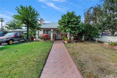 4611 Santa Anita Avenue, El Monte, CA 91731 - MLS#: CV19270246