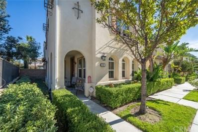 14975 S Highland Avenue UNIT 45, Fontana, CA 92336 - MLS#: CV19270284