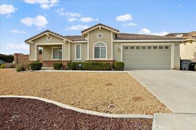 506 Sparrow Lane, San Jacinto, CA 92582 - MLS#: CV19270348