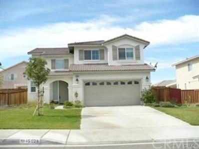 15028 Strawberry Lane, Adelanto, CA 92301 - MLS#: CV19270465