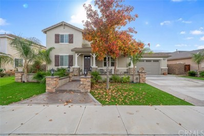 27757 Lake Ridge Drive, Menifee, CA 92585 - MLS#: CV19270622
