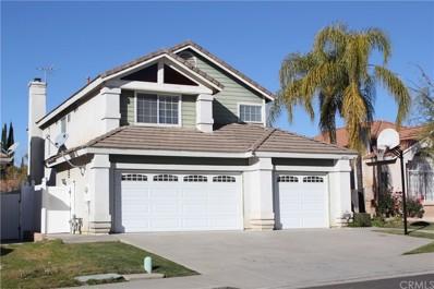 8771 Kentville Street, Riverside, CA 92508 - MLS#: CV19270762