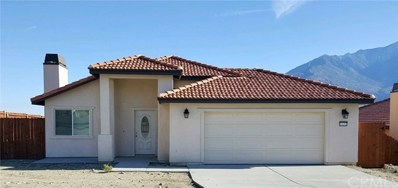 13252 Fremontia Road, Whitewater, CA 92282 - MLS#: CV19270802