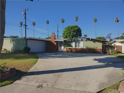 405 S Turner Avenue, West Covina, CA 91791 - MLS#: CV19270824
