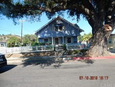 5702 Citrus Avenue, Whittier, CA 90601 - MLS#: CV19271187