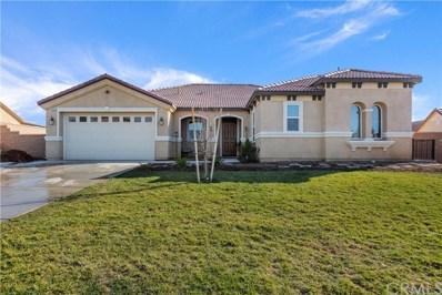 6333 Tribeca Court, Rancho Cucamonga, CA 91739 - MLS#: CV19271390