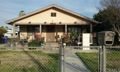 112 N 10th Avenue, Upland, CA 91786 - MLS#: CV19272657