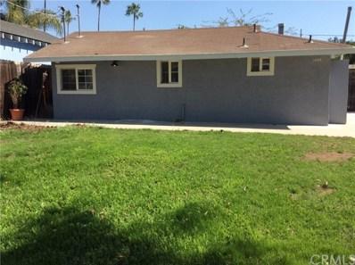 1640 Mentone Avenue, Pasadena, CA 91103 - MLS#: CV19272769
