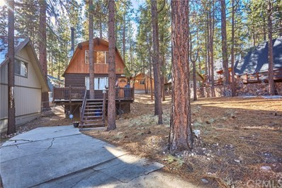 614 W Rainbow Boulevard, Big Bear, CA 92314 - MLS#: CV19272810