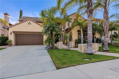 2568 N Falconer Way, Orange, CA 92867 - MLS#: CV19272987
