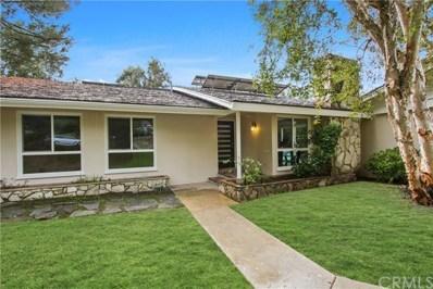 4 Dorado Place, Rolling Hills Estates, CA 90274 - MLS#: CV19273094