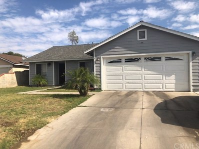 9533 Magnolia Street, Bloomington, CA 92316 - MLS#: CV19273195