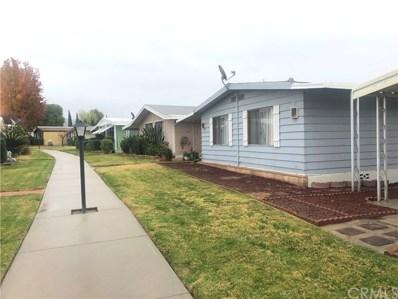33600 Calimesa UNIT 38, Yucaipa, CA 92399 - MLS#: CV19273403
