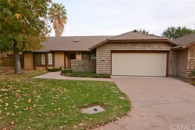 1261 Shepherd Way, Claremont, CA 91711 - MLS#: CV19273604
