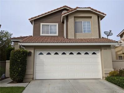 850 San Carlos Circle, Corona, CA 92879 - MLS#: CV19274073