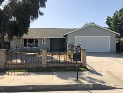 24295 Brodiaea Avenue, Moreno Valley, CA 92553 - MLS#: CV19274506