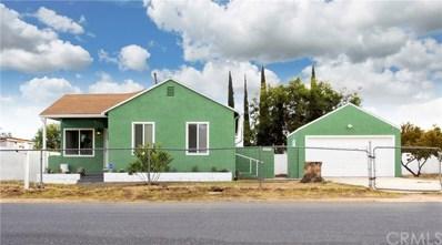 25457 Fisher Street, San Bernardino, CA 92404 - MLS#: CV19274766