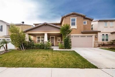 4806 Clarence Way, Fontana, CA 92336 - MLS#: CV19274858