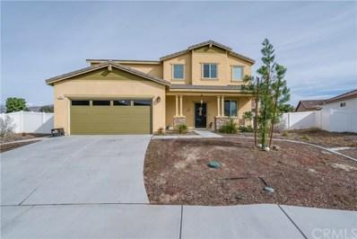 255 Starling Way, San Jacinto, CA 92582 - MLS#: CV19274892