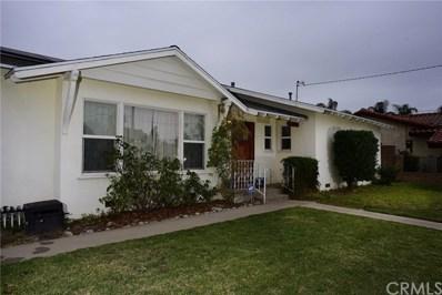 750 N Acacia Avenue, Rialto, CA 92376 - MLS#: CV19274953