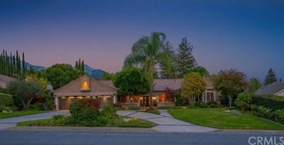 2431 Prospect Drive, Upland, CA 91784 - MLS#: CV19274976