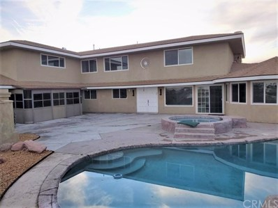 435 Highland Avenue, Barstow, CA 92311 - MLS#: CV19275647