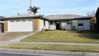 1360 Cloverglen Drive, La Puente, CA 91744 - MLS#: CV19276763