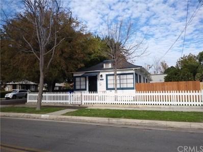 4393 6th Street, Riverside, CA 92501 - MLS#: CV19276988