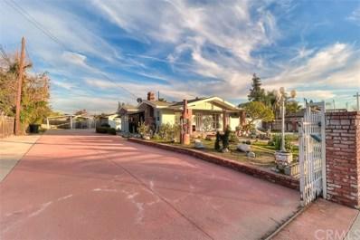914 S Lark Ellen Avenue, West Covina, CA 91791 - MLS#: CV19277008