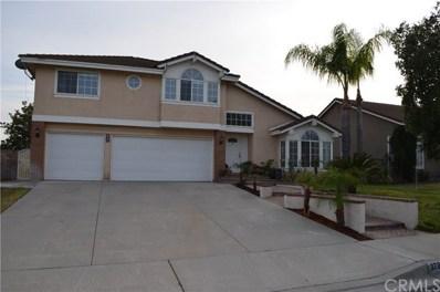 2727 W Montecito Drive, Rialto, CA 92377 - MLS#: CV19277415