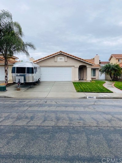19947 Promenade Circle, Riverside, CA 92508 - MLS#: CV19277768