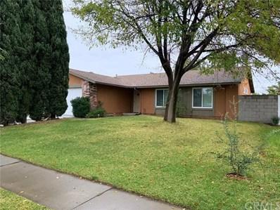 7455 Boxwood Avenue, Fontana, CA 92336 - MLS#: CV19277949