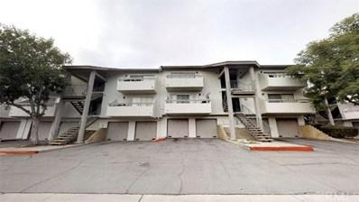 16970 Marygold Avenue UNIT 38, Fontana, CA 92335 - MLS#: CV19278100