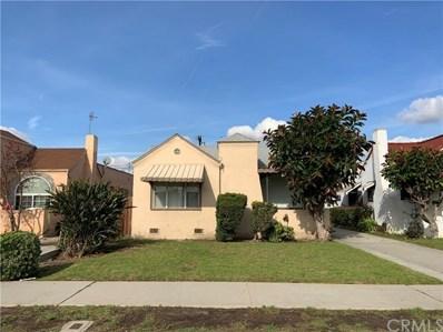 1831 W 65th Place, Los Angeles, CA 90047 - MLS#: CV19279025