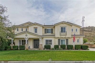 4834 Laurel Ridge Drive, Jurupa Valley, CA 92509 - MLS#: CV19279179