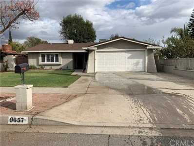 9657 Boxwood Avenue, Fontana, CA 92335 - MLS#: CV19279189