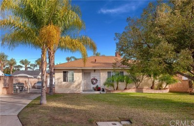 550 N Morris Avenue, West Covina, CA 91790 - MLS#: CV19279477