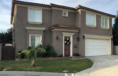 7936 Lyndora Street, Downey, CA 90242 - MLS#: CV19279519