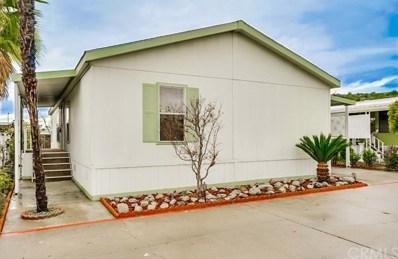 3745 Valley Blvd UNIT 171, Walnut, CA 91789 - MLS#: CV19280120