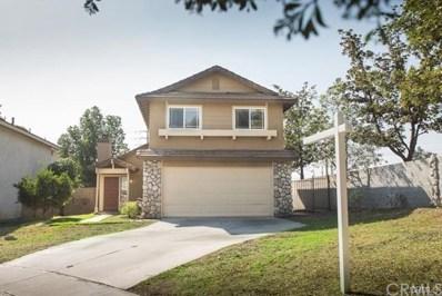 7704 Elwood Court, Fontana, CA 92336 - MLS#: CV19280138