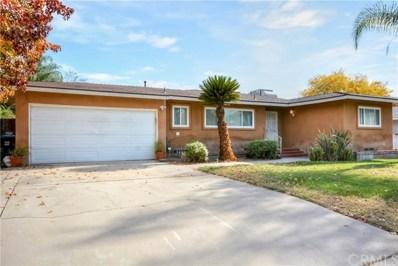 3255 Wall Avenue, San Bernardino, CA 92404 - MLS#: CV19280245