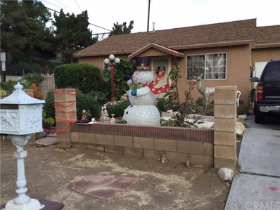 1534 Duncannon Avenue, Duarte, CA 91010 - MLS#: CV19280361