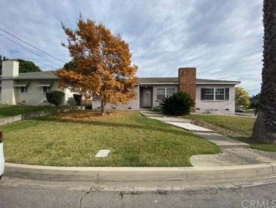 5606 Noel Drive, Temple City, CA 91780 - MLS#: CV19280365